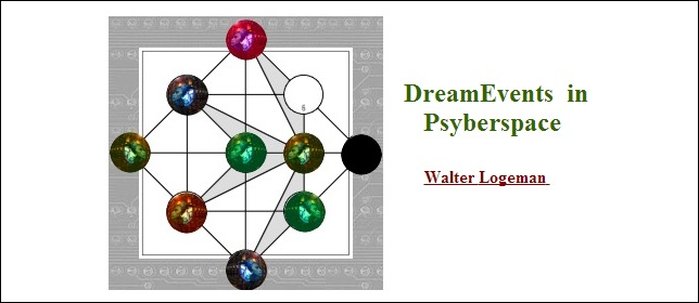 Logeman Dream Event header