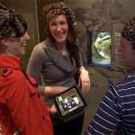 Amazing Amanda, Queen of Museum Game introductions